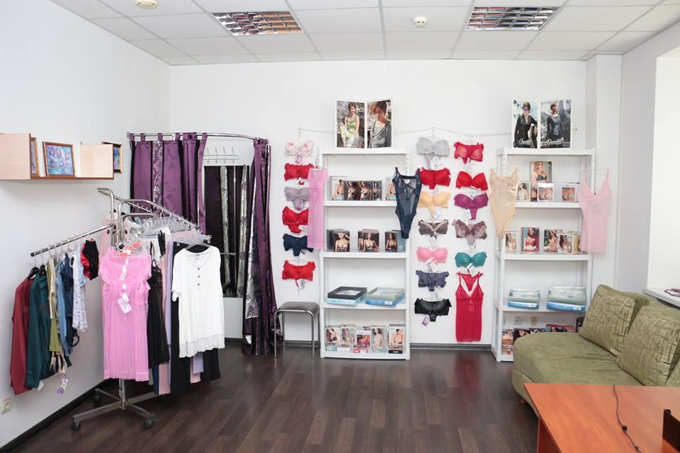 909364f25e5 Действующий бизнес по продаже нижнего белья (шоурум + сайт + база кл ...