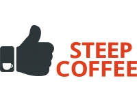 STEEP COFFEE