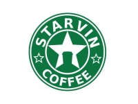 Starvin Coffee