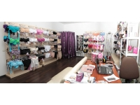 4ed002917343 Действующий бизнес по продаже нижнего белья (шоурум + сайт + база кл ...